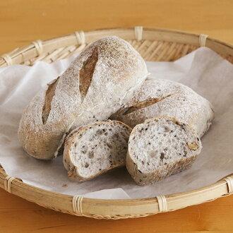 [蕃薯藤]有機芝麻核桃麵包(N-C)