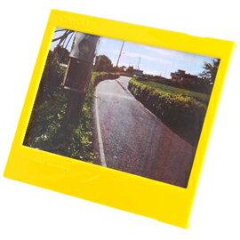 拍立得配件 和信嘉 WIDE 小相框 黃色 instax mini 富士 Wide210 / Wide300