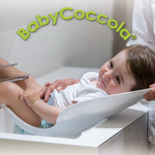 【BabyCoccola】寶寶可樂椅(洗屁屁神器) 0