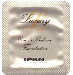 韓國原裝 ~ IPKN 『 璀璨香氛粉底液試用包1ML 』 21號 自然膚色