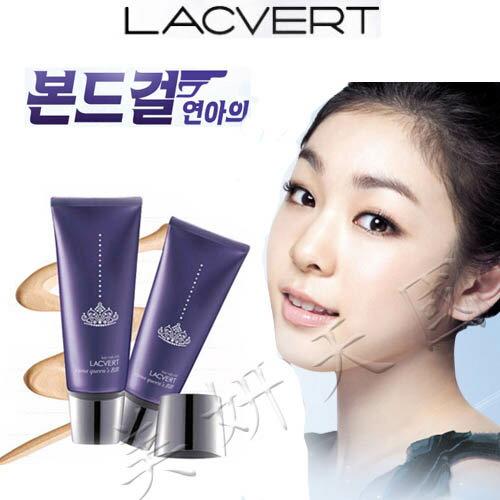 韓國原裝 ~LG LACVERT『 UNA保濕BB霜 』