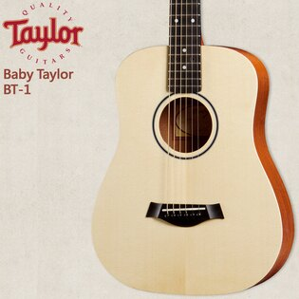 【非凡樂器】Taylor Baby Taylor【BT1】美國知名品牌木吉他/公司貨/全新未拆箱/加贈原廠背帶