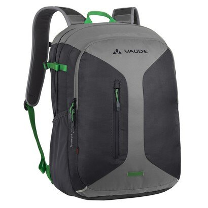 VAUDE Tecowork 28 Laptop Backpack (anthracite) 0