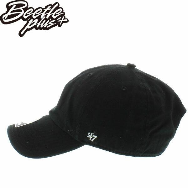 BEETLE 47 BRAND 老帽 芝加哥白襪 CHICAGO WHITE SOX DAD 大聯盟 MLB 黑白 1