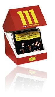 DG 111週年紀念/經典55CD套裝特輯[限量發行 (德國進口)]【55CDs】已絕版 0