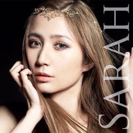 UCJ 莎拉(SARAH)【SHM-CD+DVD】