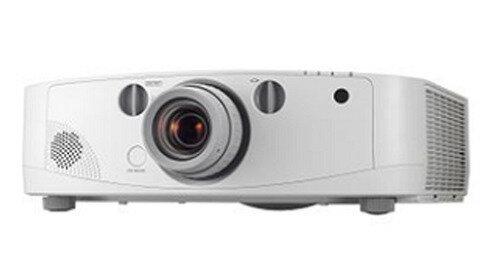 NEC  PA600X  專業安裝型投影機 / 台