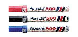 筆樂 Penrote 500白板筆-12支入 / 打