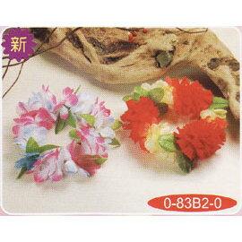 【宏吉】頭飾花環 #0-83B2-0