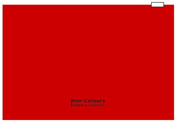 【美加美】文具紙品-N-C A5拉鍊袋-紅AG2053/個