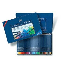 【FABER-CASTELL】輝柏 ART GRIP 創意工坊水彩色鉛筆36色 #114236