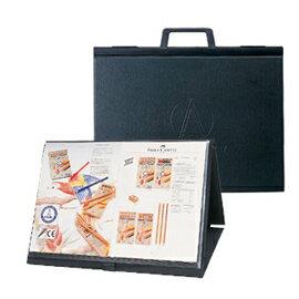 【FABER-CASTELL】輝柏 多功能展示型手提作品袋A3 #103803