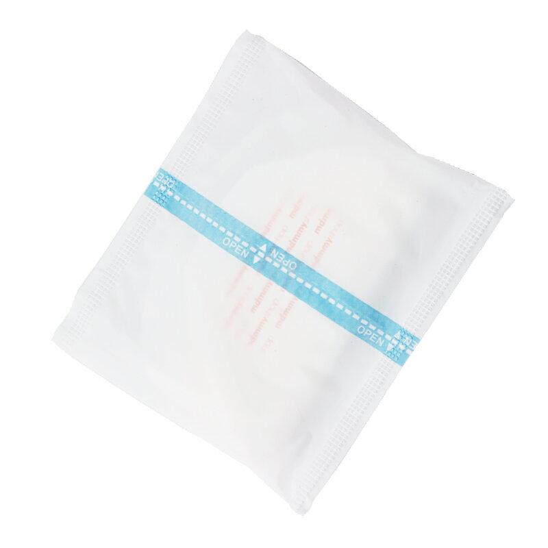 台灣【媽咪小站】母感體驗3D立體防溢乳墊(單片包裝-36入) 3