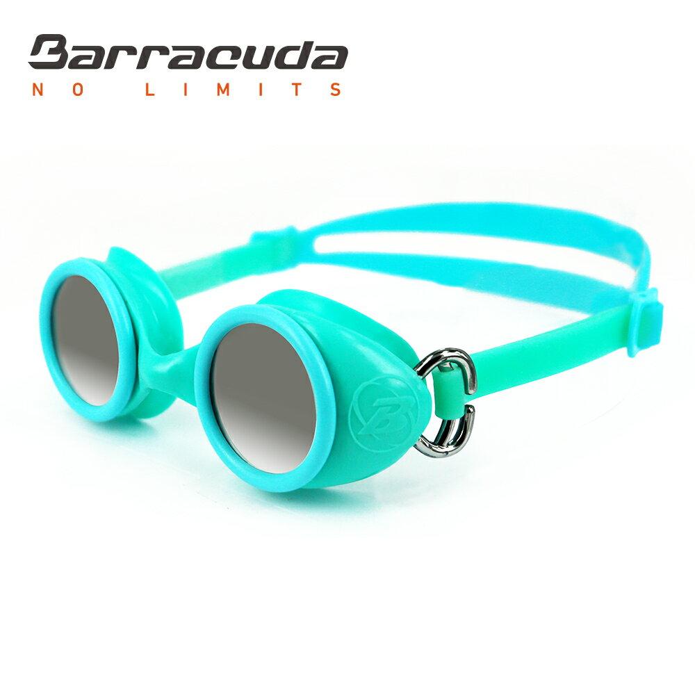 美國巴洛酷達Barracuda兒童卡通造型泳鏡WIZARD#91310 0