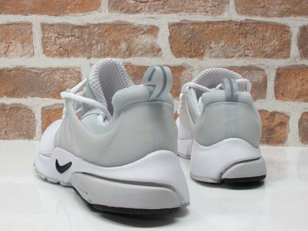 BEETLE NIKE AIR PRESTO BR QS DART SWOOSH 全白 白灰 白黑 透氣 網面 魚骨頭 跑鞋 789869-100 2