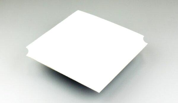 【配盒量】手提方型蛋糕盒/盤叉襯8號/50個