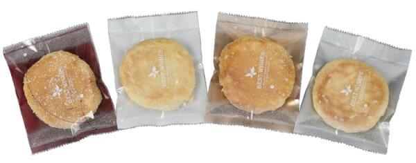 【零售量】kop袋.大/蝴蝶/100個