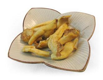 秀珍菇酥餅-180g包裝(芥末口味-わさび味)