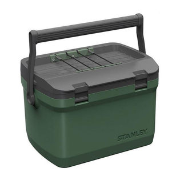Stanley Cooler 美國 | 保溫冰桶(綠) | 秀山莊(1001623)