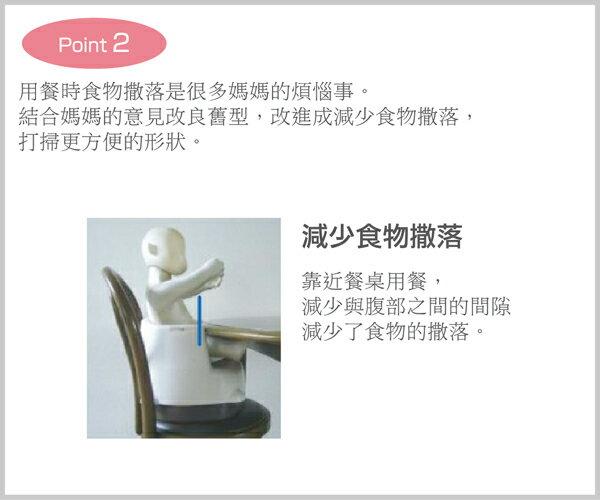 Richell利其爾 - 兩用型便利椅 (粉) 3