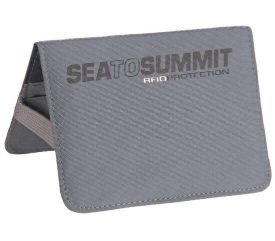 【鄉野情戶外用品店】 Sea To Summit |澳洲| Travelling Light 旅行隨身包/RFID 旅行安全卡片夾 /資料防盜/ATLCHRFID