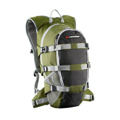 Caribee Stratos XL Compact Daypack (envy green) 0
