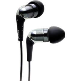 PHILIPS高音質內耳式耳機SHE9850