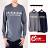 CS衣舖 質感萊卡 彈性布料 長袖T恤 8639 0