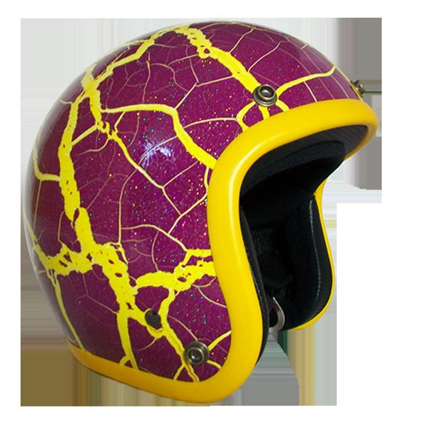 【TTD】812A裂紋 Carbon安全帽