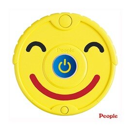 People - 寶寶的自動掃地機玩具 0
