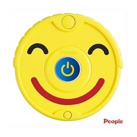 People - 寶寶的自動掃地機玩具