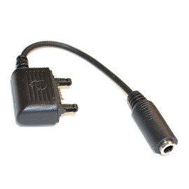 志達電子 EPEL009 SONY 手機 轉接 3.5mm 母 適用Z550C K750 W800 W550 W900