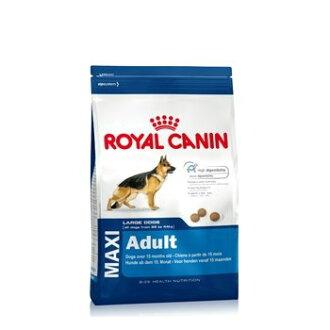 ★優逗★ Royal Canin 法國皇家 大型成犬 GR26 15kg/15公斤