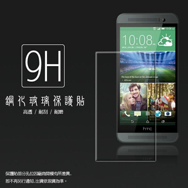 超高規格強化技術  HTC One E8  鋼化玻璃保護貼/強化保護貼/9H硬度/高透保護貼/防爆/防刮