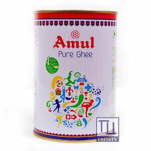 Amul Pure Ghee 印度酥油