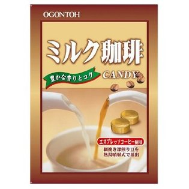 [即期良品]黃金糖咖啡牛奶糖 62g *賞味期限:2016/11/09*