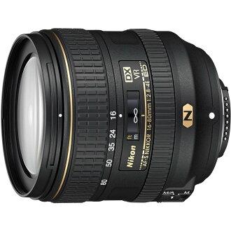 NIKON  AF-S DX NIKKOR 16-80mm f/2.8-4E ED VR  新鏡輕巧上市  (拆鏡國祥公司貨)