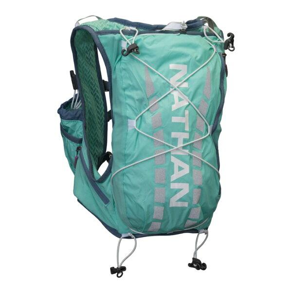 【露營趣】送手電筒 中和 美國 NATHAN VaporAiress輕量超馬水袋背包(2L) NA4527NCT 三鐵賽 越野跑 馬拉松 自行車背包