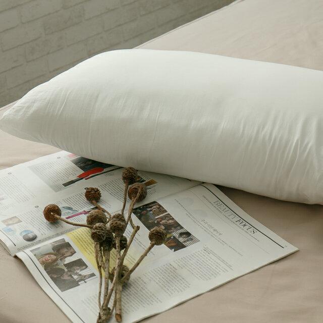 超柔軟綿枕頭  台灣製  精選素材粒粒飽滿 5