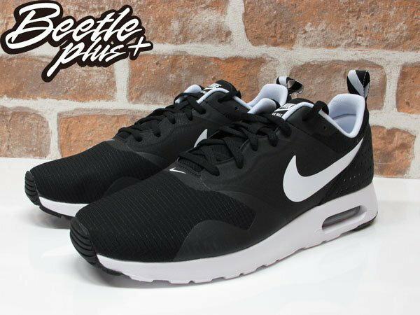 BEETLE NIKE AIR MAX TAVA 黑白 白勾 點點 復古 經典 男鞋 休閒鞋 705149-005 1