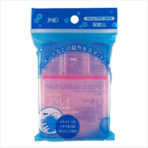 MEKO 分裝盒(四格) M-005