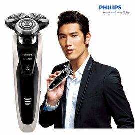 ★杰米家電☆『Philips飛利浦』S9041 / S9041/12 飛利浦 銳爵系列水洗三刀頭 電鬍刀