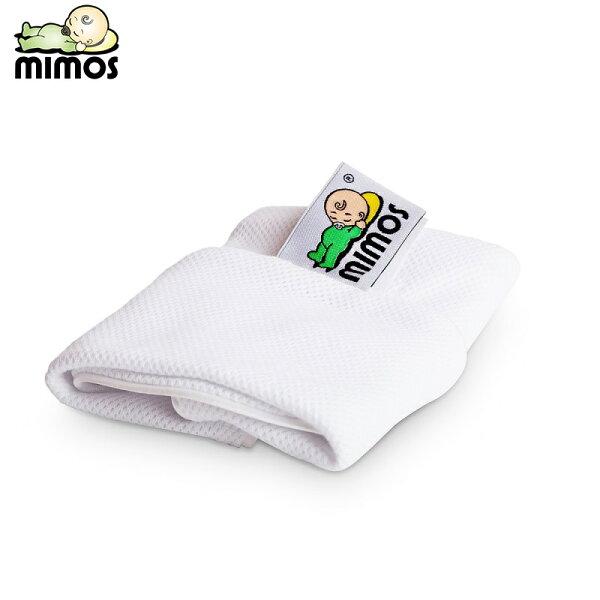 【安琪兒】Mimos 3D自然頭型嬰兒枕【枕套】