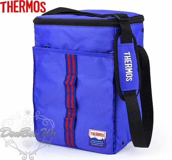 RDR-015膳魔師保溫袋保冷袋15L紫海渡