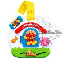 蝙蝠俠與超人周邊商品推薦海渡-麵包超人外出音樂遊戲盤嬰兒玩具10個月以上308107