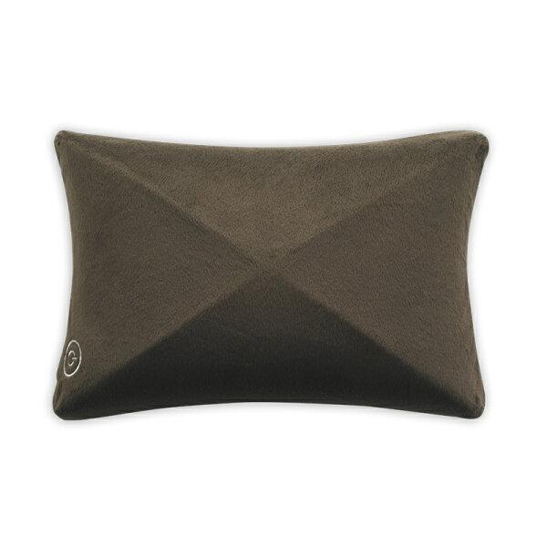 LOURDES AX-HL138br 日式按摩抱枕(巧克力)