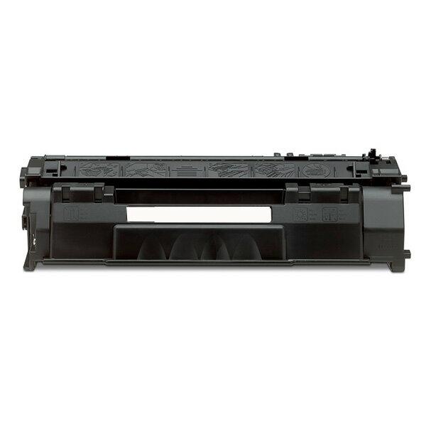 【非印不可】HP Q7553X 相容環保碳匣 適用 HP LJP2015/P2014/M2727mfp