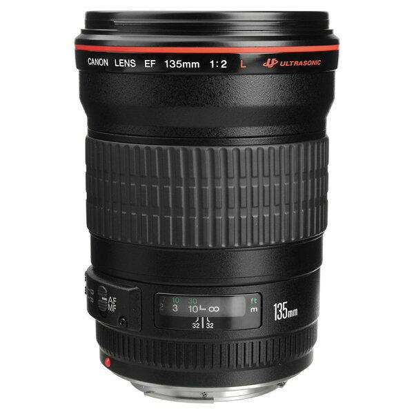 ◎相機專家◎ Canon EF 135mm F2L USM 彩虹公司貨 全新彩盒裝