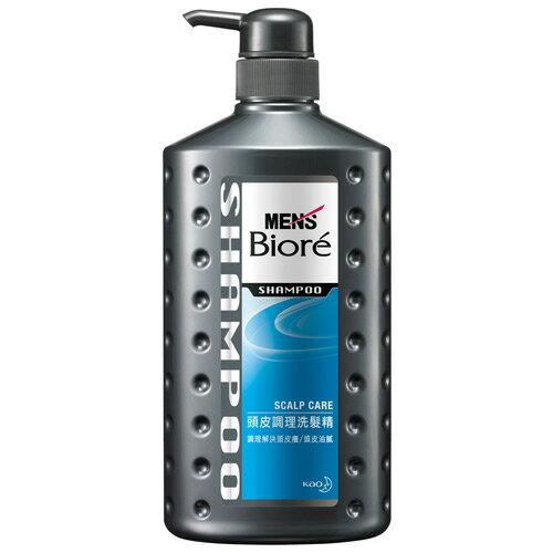 *夏日購物盛典 任2件75折*蜜妮男性頭皮調理洗髮精750ml《康是美》