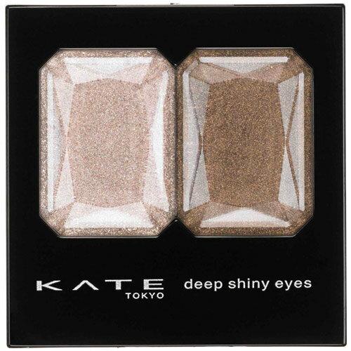 KATE凱婷深瞳調色眼影盒BE-1  573076《康是美》